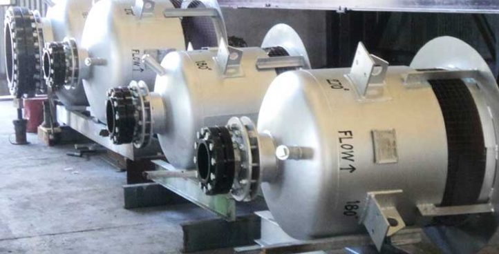 Industrial Noise Control Systems